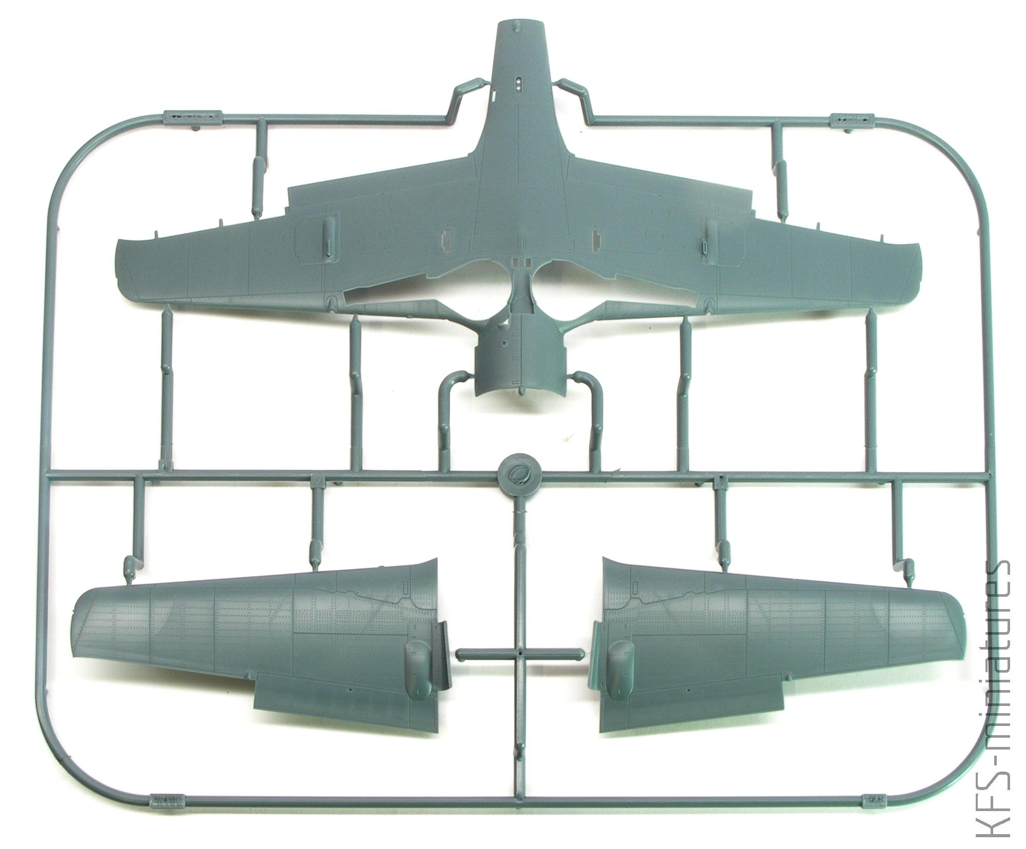 1/48 Fw 190 A-8 - EDUARD