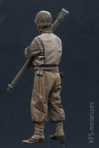 US ARMY 1942-1944 - UNIFORMS - Scale75