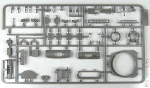 1/35 Pz.Kpfw.III Ausf.N - Takom/Blitz