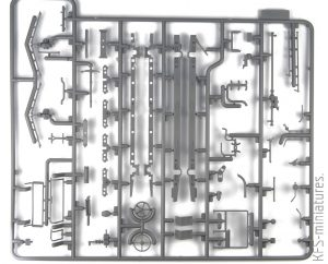1/35 Sd.Kfz.247 Ausf.B with Crew - ICM