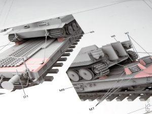 1/35 German 80Ton Type SSyms Flatcar - T-Model
