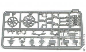 1/35 - U.S. Bulldozer - MiniArt