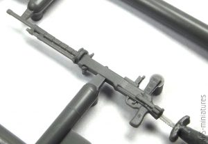 1/35 Soviet Infantry Automatic Weapons & Equipment - MiniArt
