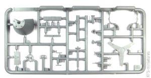 1/35 M-4 Quad Maxim - AA Machine Gun - MiniArt