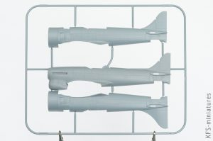 1/48 Tempest Mk.II - Special Hobby