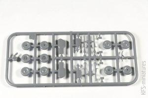 """1/48 Bücker Bü 181 Bestmann """"Panzerjagdstaffeln"""" - Special Hobby"""