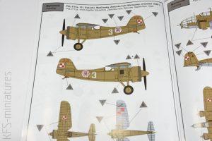 1/72 September Sky 1939 - IBG Models
