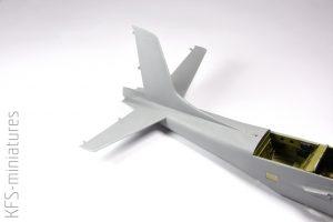 1/48 B-26B-50 Invader - ICM - Budowa cz.1