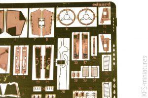 1/72 F-14A - Dodatki do modelu Academy - Eduard