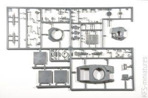 1/35 German 28cm sWurfGerat 40 Auf G.W.H39 - Bronco