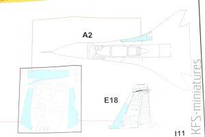 1/48 Su-33 Minibase – Waloryzacje