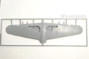 1/48 Typhoon Mk. Ib - Eduard