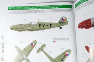 1/48 Avia S-99/C-10 - Eduard