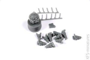 1/48 Pratt & Whitney R-985 Wasp Junior - Metallic Details