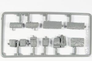 1/35 Grant Mk.I Interior Kit - MiniArt