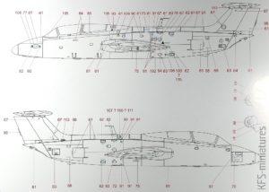 1/48 L-29 Delfín - Weekend Edition - Eduard