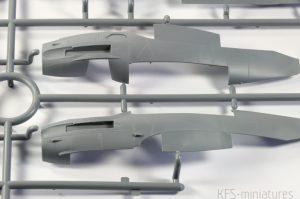 1/48 Do-217N-1 German Night Fighter - ICM