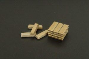 1/35 Gold bars - Hauler