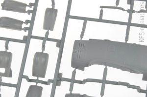 1/48 Henschel Hs 123 A1 - GasPatch models