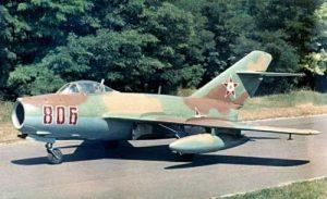 1/48 MiG-15bis/LIM-2 - Hobby 2000