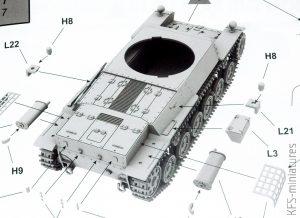 Type 3 Chi-Nu Kai - IBG Models 72058