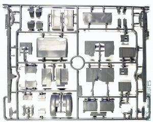 1/35 Leyland Retriever (early production) - ICM