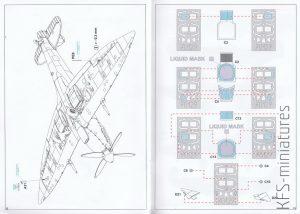 1/72 Spitfire HF VIII - Profipack Edition – Eduard