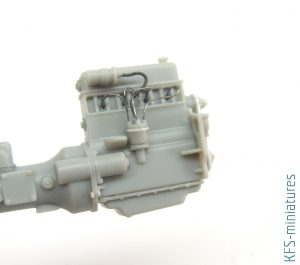 1/35 CALL TO (F)ARMS - Budowa cz. 1