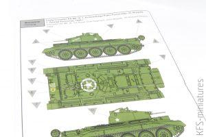 1/72 Crusader Mk. III Anti Aircraft - IBG Models