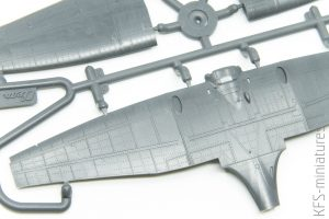 1/72 A5M2b Claude - early version - Clear Prop Models