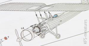 1/72 Nakajima NC Type 91 in Japanese service - AZ Model