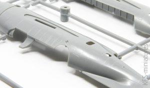 1/72 TBM-3/3E Avenger Early - Hobby 2000