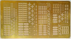 1/700 IJN Aircraft Set I & II – Rainbow model