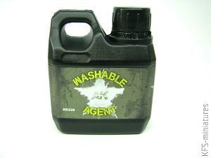 Washable Agent - AK-interactive