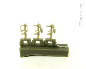 1/72 AMX-10 RCR - Model Miniature