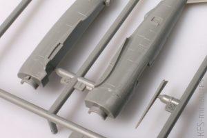 1/144 P-47D Thunderbolt - Eduard
