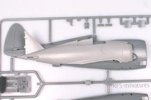 1/48 Republic P-43 Lancer - Dora Wings
