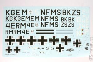 1/32 Messerschmitt Bf 108 - Profipack - Eduard
