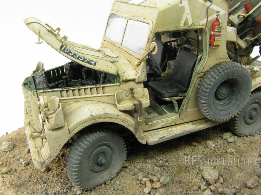 1/35 IDF GAZ-69