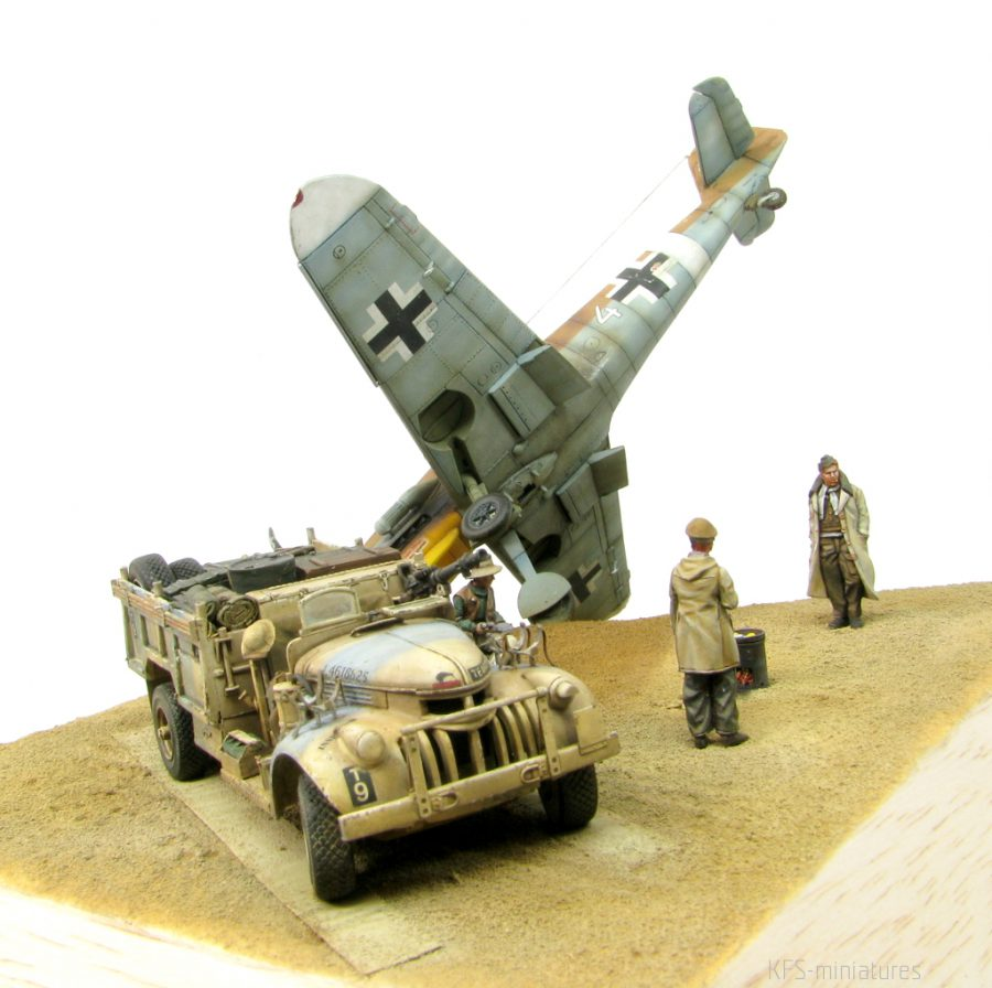 1/72 The luncheon on the sand