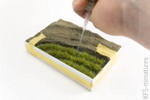Diorama Series: Puddles 60ml - AK Interactive
