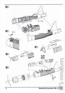 1/72 Westland Lysander Mk III (SD) – Dora Wings