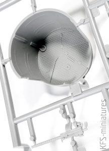 1/35 Grant Mk.I Interior Kit - MiniArt 35217