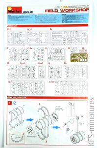 1/35 Field Workshop - MiniArt