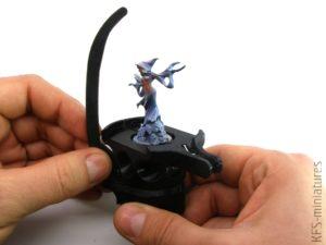 Garfy's Get a Grip Pro - uchwyt do malowania figurek