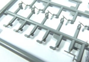 1/35 M3 Lee -  Early Production - Interior Kit - MiniArt