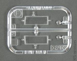 1/35 M3A1 Scout Car - Tamiya