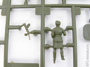 1/72 Soviet Militia - 1941 - Zvezda