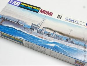 1/700 IJN Type no. 1 Auxiliary Patrol Boat