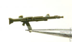 1/72 PANZERHAUBITZE 2000 - Hauler